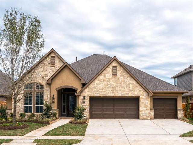 17433 Orchid Falls Lane, Conroe, TX 77302 (MLS #68287057) :: All Cities USA Realty