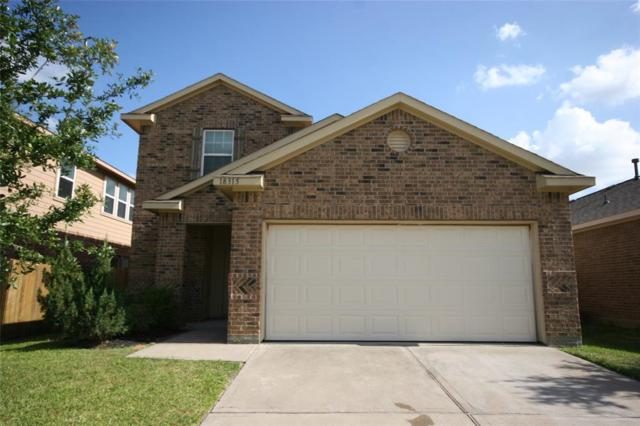 18315 Tuscana Shores Drive, Cypress, TX 77433 (MLS #68287706) :: The SOLD by George Team