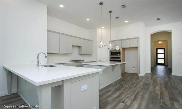 6722 Nighthawk Drive, Katy, TX 77493 (MLS #68287879) :: Texas Home Shop Realty