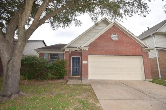 2906 Eagle Point Trail Drive, Katy, TX 77449 (MLS #68288552) :: Texas Home Shop Realty