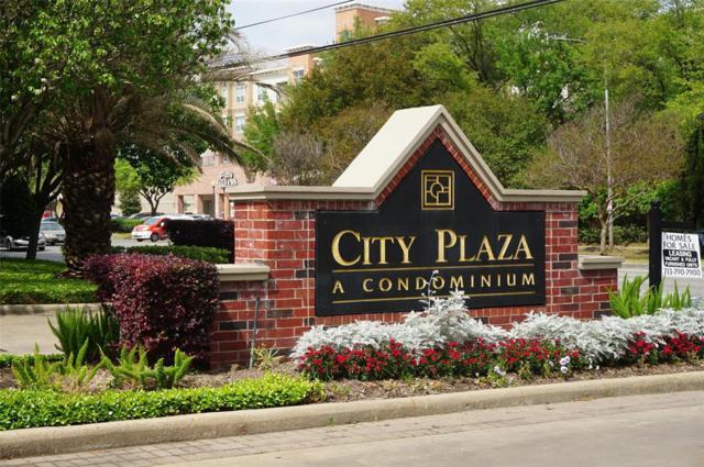 1330 Old Spanish Trail #2209, Houston, TX 77054 (MLS #68290629) :: Team Parodi at Realty Associates