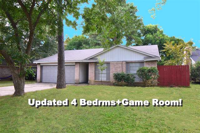 4827 Hickorygate Drive, Spring, TX 77373 (MLS #68291293) :: Texas Home Shop Realty