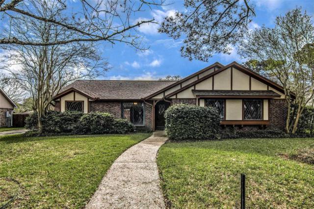 1203 Middlecreek Street, Friendswood, TX 77546 (MLS #68291431) :: JL Realty Team at Coldwell Banker, United