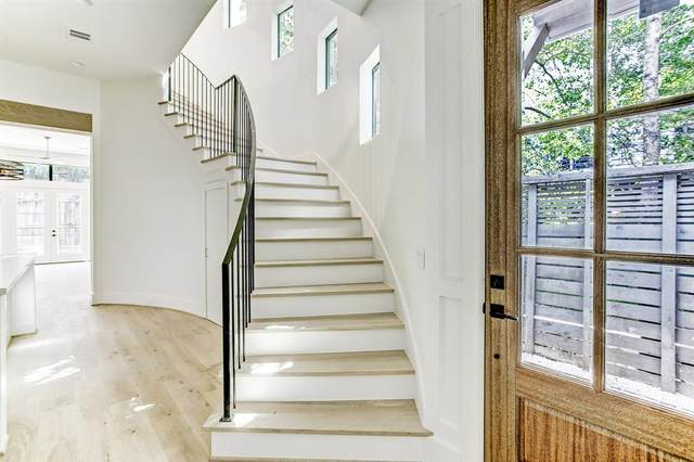 812 Knox Street, Houston, TX 77007 (MLS #6829159) :: Green Residential
