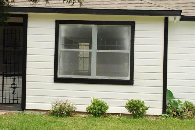 3449 Goodhope Street, Houston, TX 77021 (MLS #68292164) :: Texas Home Shop Realty