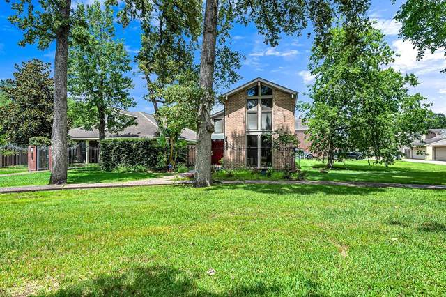 14204 Cashel Forest Drive, Houston, TX 77069 (MLS #68292421) :: The Bly Team