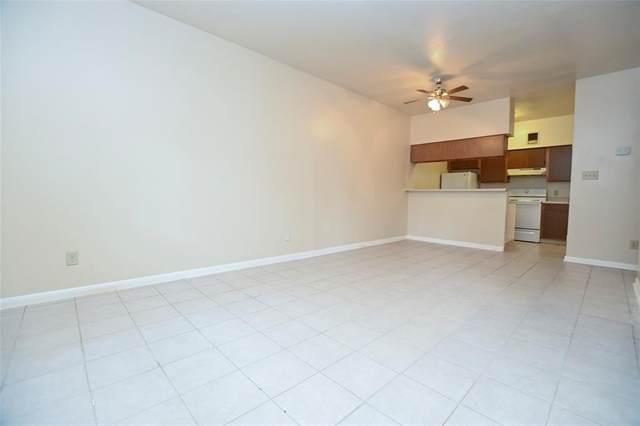 2626 Holly Hall Street #701, Houston, TX 77054 (MLS #68292599) :: Ellison Real Estate Team