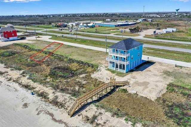 12115 Sand Dollar Beach, Galveston, TX 77554 (MLS #6829323) :: Michele Harmon Team