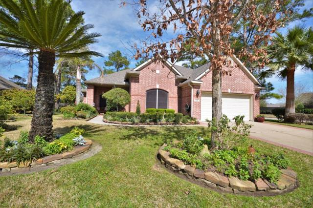 2318 Messina Drive, Pearland, TX 77581 (MLS #68295892) :: Texas Home Shop Realty