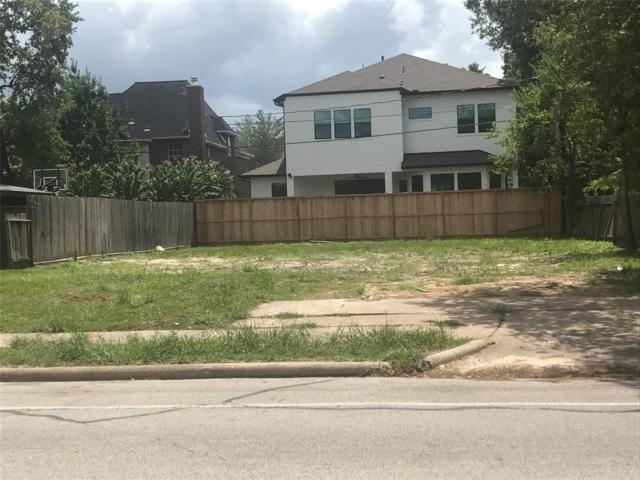 4911 Evergreen Street, Bellaire, TX 77401 (MLS #68295946) :: NewHomePrograms.com LLC