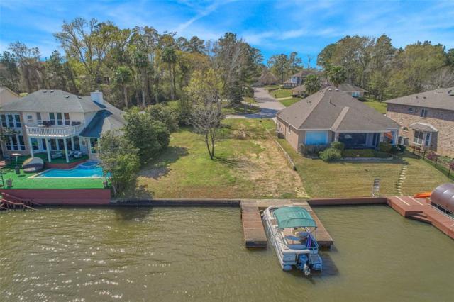 3917 Treasure Island Drive, Montgomery, TX 77356 (MLS #6829775) :: Texas Home Shop Realty