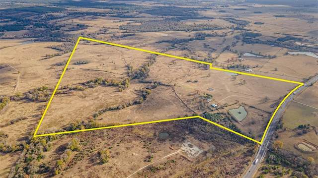 15833 W State Highway 21, Lovelady, TX 75851 (MLS #6829886) :: Connell Team with Better Homes and Gardens, Gary Greene