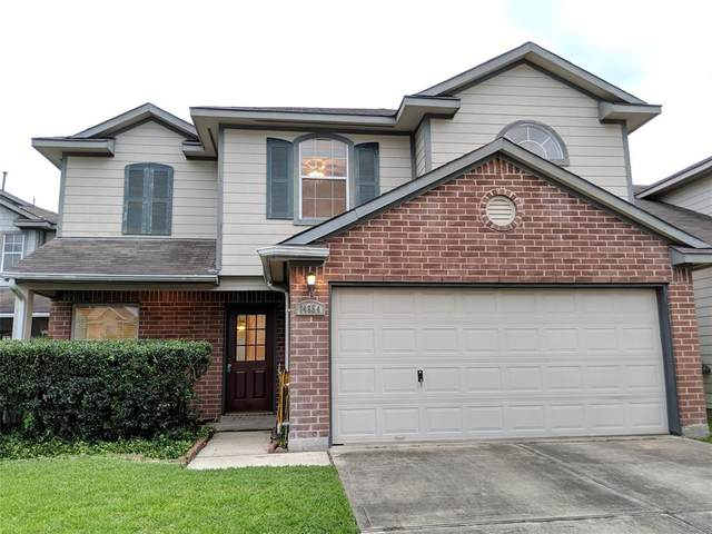 14854 Dorray Lane, Houston, TX 77082 (MLS #68298871) :: The SOLD by George Team
