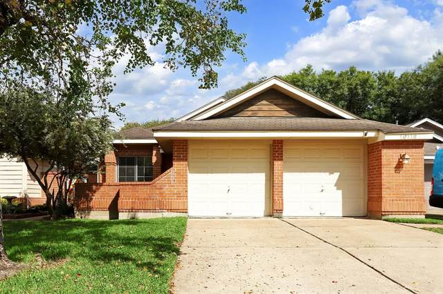16118 Manor Point Drive, Houston, TX 77095 (MLS #68300430) :: Connect Realty