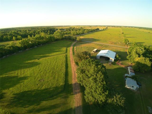 1230 Lum Road, Beasley, TX 77417 (MLS #68304272) :: Texas Home Shop Realty