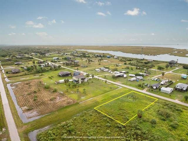 1723 Front Avenue, Port Bolivar, TX 77650 (MLS #68304682) :: Homemax Properties