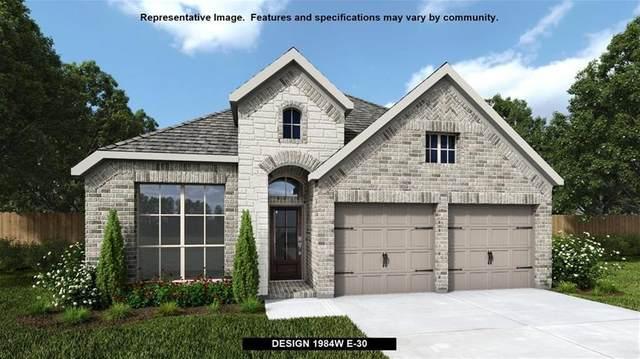 207 Crest Edge Street, Montgomery, TX 77316 (MLS #68306106) :: The Heyl Group at Keller Williams