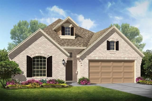 6325 Sawtooth Drive, League City, TX 77573 (MLS #68306356) :: The Wendy Sherman Team