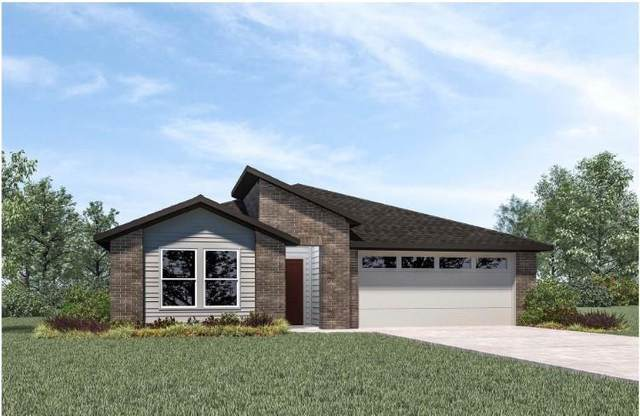 12285 Council Grove Drive, Conroe, TX 77384 (MLS #68308786) :: The SOLD by George Team