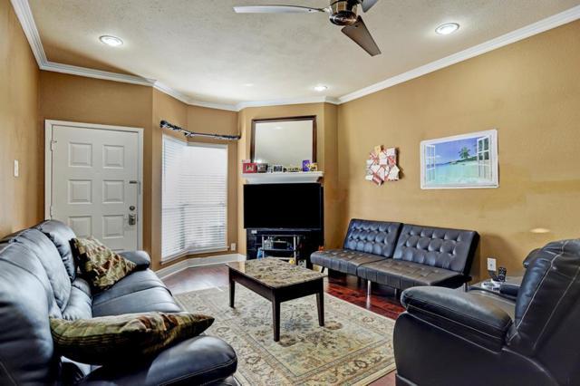 1829 Augusta Drive #23, Houston, TX 77057 (MLS #68309617) :: Giorgi Real Estate Group