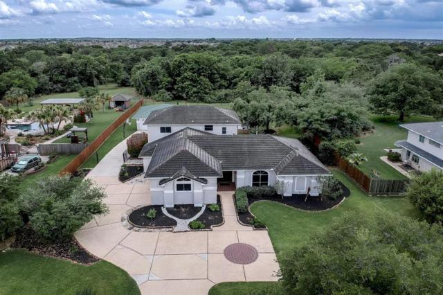 2202 Airline Drive, Friendswood, TX 77546 (MLS #68313871) :: The Stanfield Team | Stanfield Properties