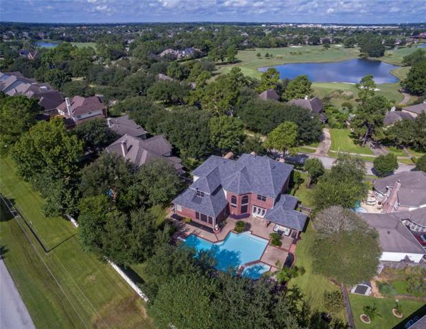 1107 Wellshire Drive, Katy, TX 77494 (MLS #68315983) :: Texas Home Shop Realty