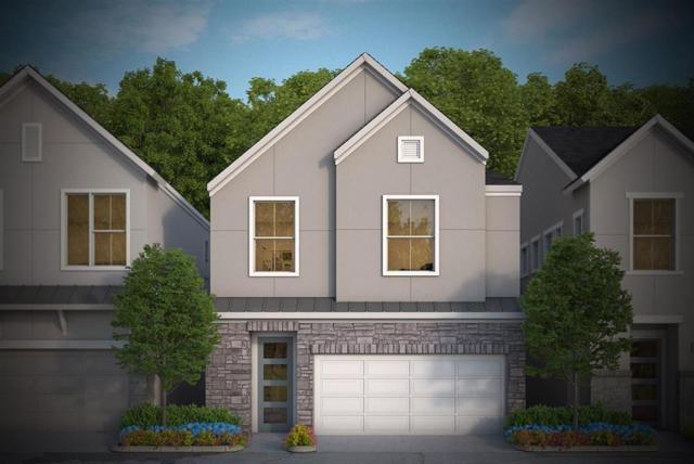 3502 Napavine Lane, Houston, TX 77008 (MLS #68319973) :: Texas Home Shop Realty