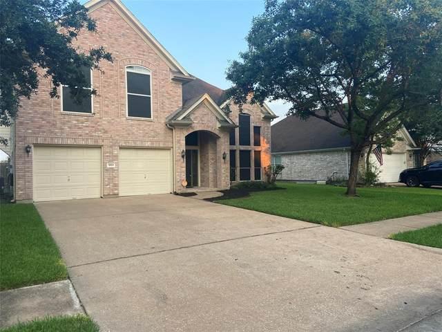 1201 Park Green Drive, Deer Park, TX 77536 (MLS #68320514) :: The SOLD by George Team