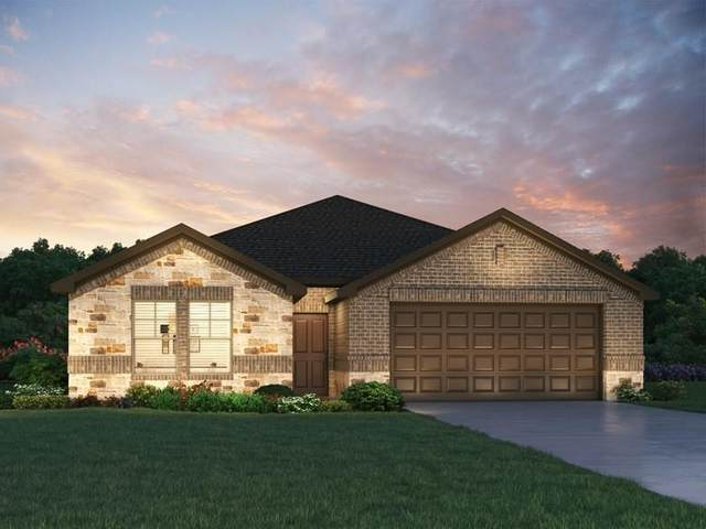 2417 Bear Creek Drive, Iowa Colony, TX 77583 (MLS #6832094) :: Ellison Real Estate Team