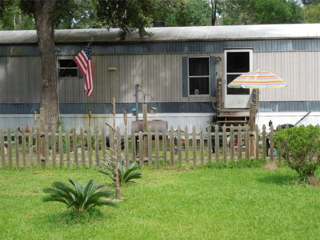 607 County Road 4021 End, Dayton, TX 77535 (MLS #68323016) :: Texas Home Shop Realty