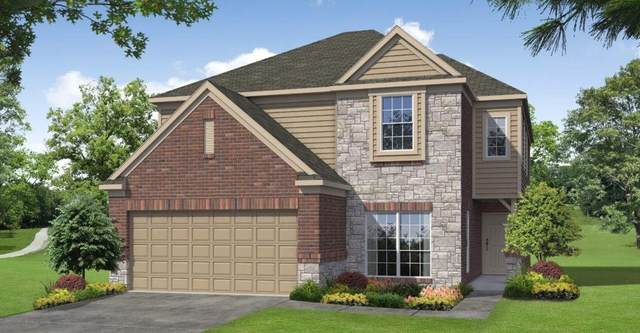 29228 Blackwood Forest Street, Spring, TX 77386 (MLS #68325256) :: The Parodi Team at Realty Associates