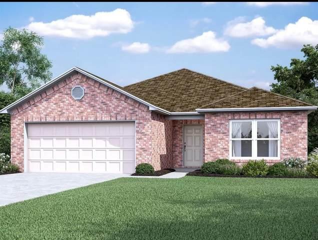 611 Laurel Trails, La Marque, TX 77568 (MLS #68326259) :: Ellison Real Estate Team