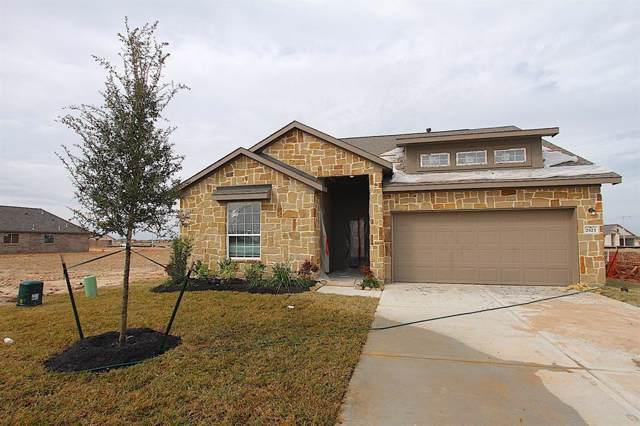 2523 Bayrose Drive, Texas City, TX 77568 (MLS #68326382) :: The Parodi Team at Realty Associates
