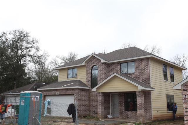 6504 Saint Augustine Street, Houston, TX 77021 (MLS #6832893) :: Green Residential
