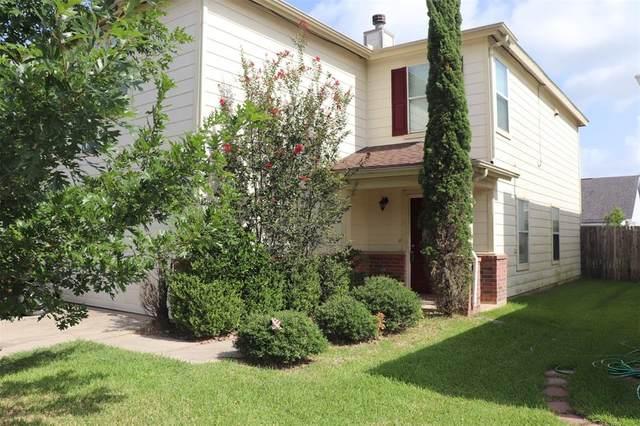 11318 Sugar Bowl Drive, Tomball, TX 77375 (MLS #68329460) :: NewHomePrograms.com LLC