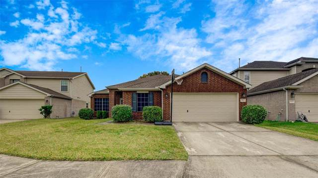 7815 Arbury Glen Lane, Humble, TX 77338 (MLS #68330087) :: NewHomePrograms.com LLC