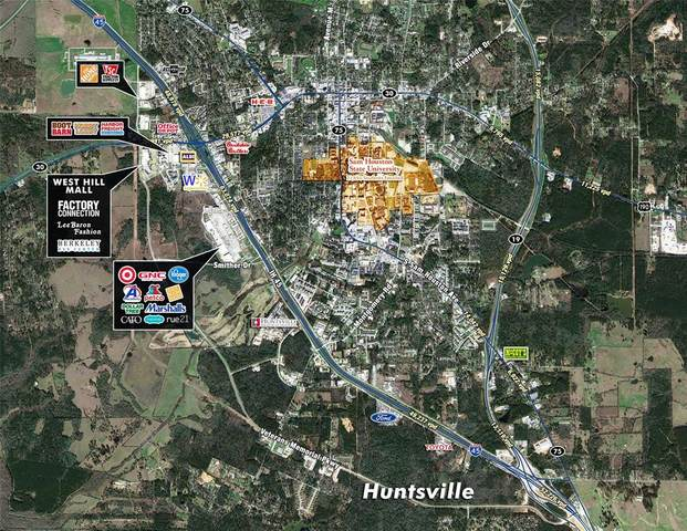 2564 Interstate 45, New Waverly, TX 77358 (MLS #68332052) :: Michele Harmon Team