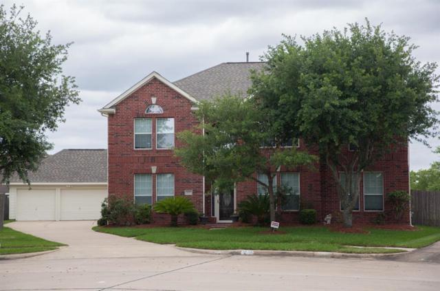 4103 Mill Lane, Missouri City, TX 77459 (MLS #68332074) :: Magnolia Realty