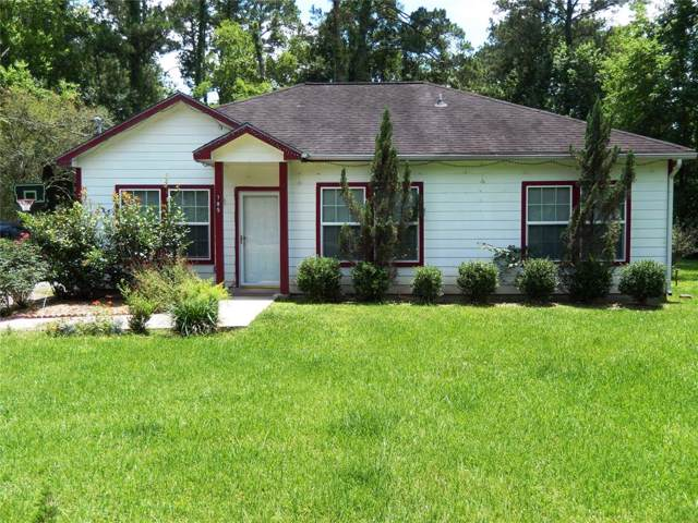 785 E Lucas Drive, Beaumont, TX 77703 (MLS #68334444) :: Texas Home Shop Realty