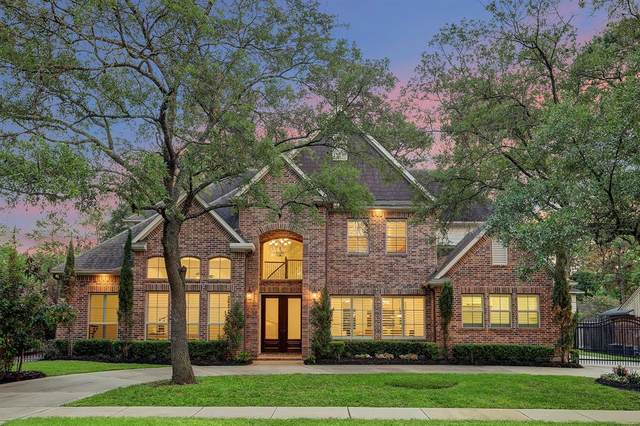 12307 Old Oaks Drive, Houston, TX 77024 (MLS #68335440) :: NewHomePrograms.com