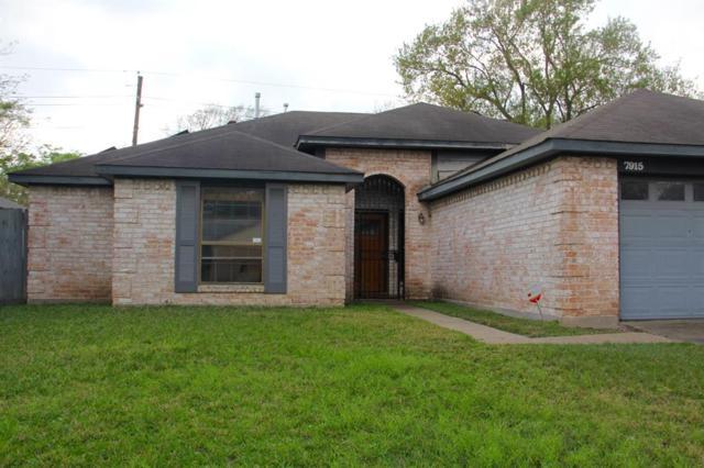 7915 Midland Forest Drive Drive, Houston, TX 77088 (MLS #68335611) :: Giorgi Real Estate Group