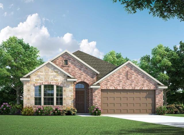 6943 N Myrtle Drive, Katy, TX 77493 (MLS #68337058) :: Texas Home Shop Realty