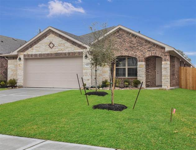 333 Marble Springs Lane, La Marque, TX 77568 (MLS #68340227) :: The Sansone Group