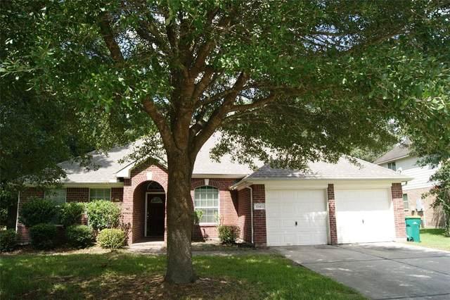 12423 Lovie Lane, Conroe, TX 77302 (MLS #68340510) :: TEXdot Realtors, Inc.