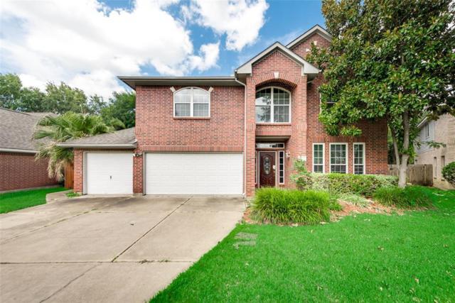 17406 Edenwalk, Spring, TX 77379 (MLS #68341044) :: Fine Living Group