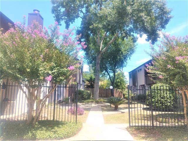 8318 Augustine Drive #28, Houston, TX 77036 (MLS #68342717) :: The Heyl Group at Keller Williams