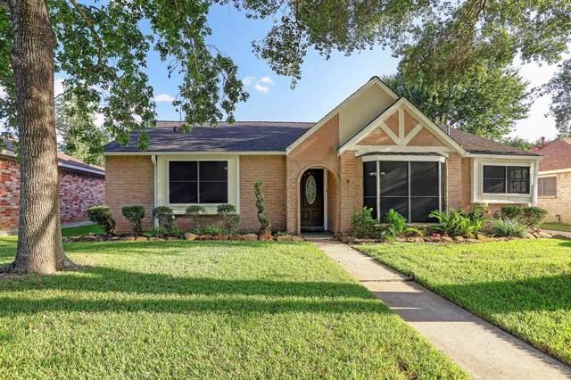 15611 Lone Tree Drive, Houston, TX 77084 (MLS #68348303) :: The Heyl Group at Keller Williams