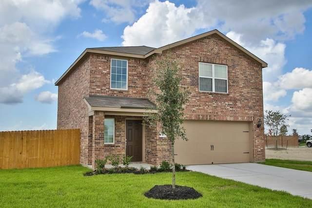 2218 Regatta Lane, Texas City, TX 77568 (MLS #6834976) :: Caskey Realty