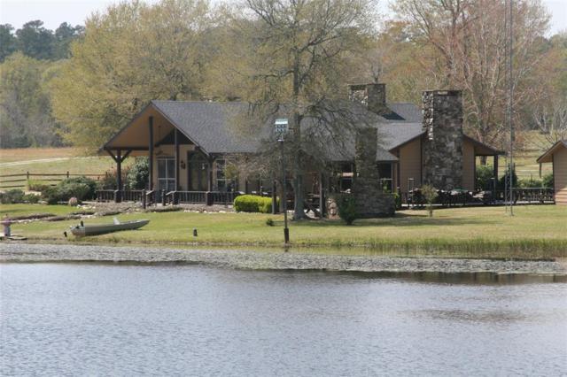 102 U S Forest Road 245, Huntsville, TX 77340 (MLS #68352571) :: Caskey Realty