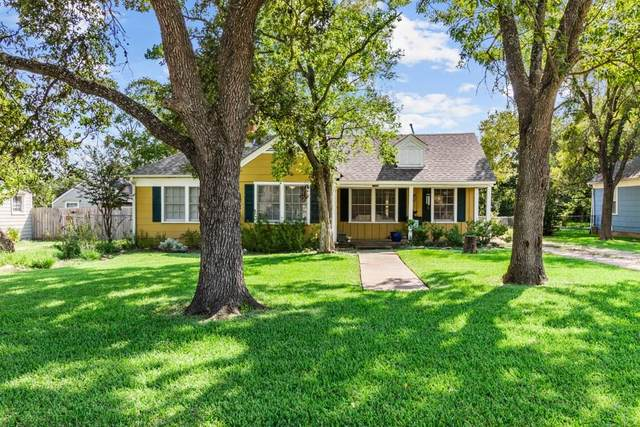 1006 Milner Drive, College Station, TX 77840 (MLS #68354392) :: The SOLD by George Team